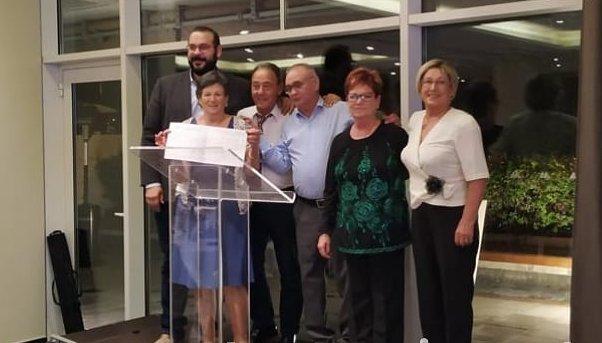 Mataró camina per l'Alzheimer recapta més de 24.000€