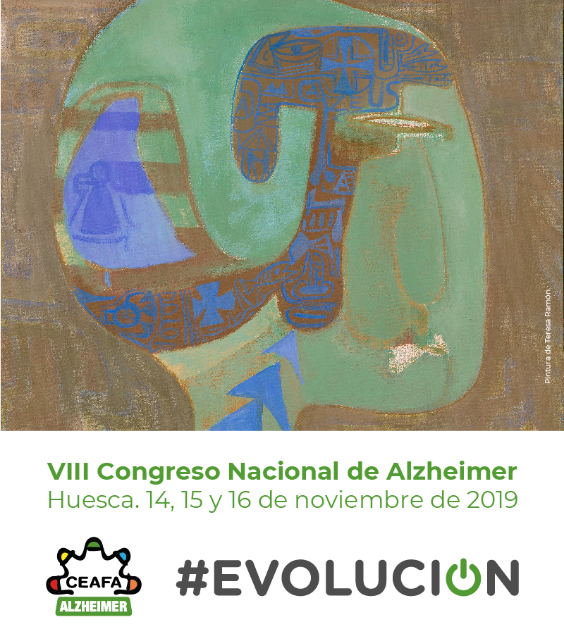 L'AFAM participa en el VIII Congrés Nacional de l'Alzheimer