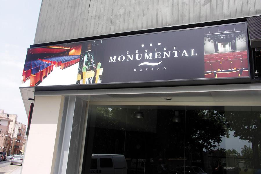 AVÍS: L'AFAM ajorna l'espectacle previst per al 3 d'octubre al Teatre Monumental