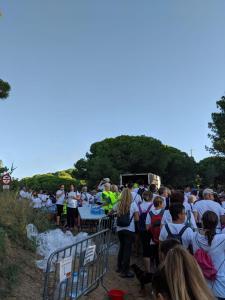 Dia Mundial 2019.XII Caminada Popular