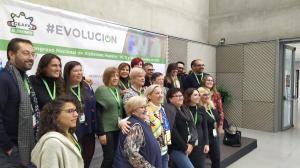 VIII Congrés Nacional Alzheimer. 2019